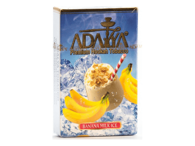 adalya_banana milk ice