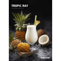 табак для кальяна darkside_tropic ray (дарксайд тропик рей)