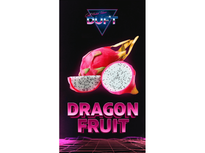 duft_dragon fruit