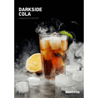 табак для кальяна darkside_darkside cola (дарксайд кола)