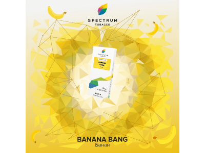spectrum classic_banana bang