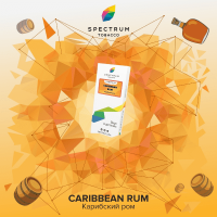 spectrum classic_carribean rum