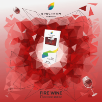 spectrum classic_fire wine
