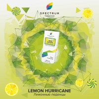 spectrum classic_lemon hurricane