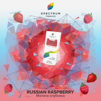 spectrum classic_russian raspberry