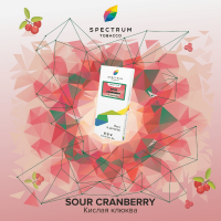 spectrum classic_sour cranberry
